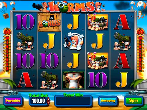 LotsALoot slot - spil gratis Microgaming slots online