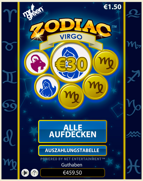 online casino echtgeld casino zodiac